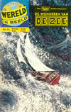 Cover for Wereld in beeld (Classics/Williams, 1960 series) #28 - De wonderen van de zee