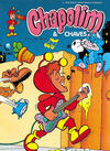 Cover for Chapolim & Chaves (Editora Globo S/A, 1991 series) #11