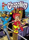 Cover for Chapolim & Chaves (Editora Globo S/A, 1991 series) #15