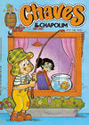 Cover for Chaves & Chapolim (Editora Globo S/A, 1990 series) #4