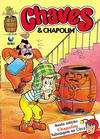 Cover for Chaves & Chapolim (Editora Globo S/A, 1990 series) #5