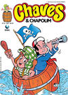 Cover for Chaves & Chapolim (Editora Globo S/A, 1990 series) #8