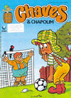 Cover for Chaves & Chapolim (Editora Globo S/A, 1990 series) #9