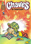 Cover for Chaves & Chapolim (Editora Globo S/A, 1990 series) #11