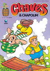 Cover for Chaves & Chapolim (Editora Globo S/A, 1990 series) #13