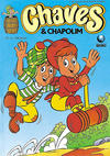 Cover for Chaves & Chapolim (Editora Globo S/A, 1990 series) #14