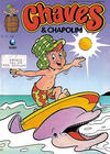 Cover for Chaves & Chapolim (Editora Globo S/A, 1990 series) #17