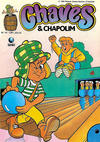Cover for Chaves & Chapolim (Editora Globo S/A, 1990 series) #18