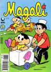 Cover for Magali (Editora Globo S/A, 1989 series) #169