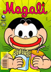 Cover for Magali (Editora Globo S/A, 1989 series) #286