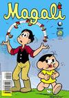 Cover for Magali (Editora Globo S/A, 1989 series) #297