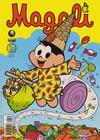 Cover for Magali (Editora Globo S/A, 1989 series) #330