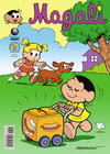 Cover for Magali (Editora Globo S/A, 1989 series) #363