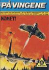 Cover for På Vingene (Serieforlaget / Se-Bladene / Stabenfeldt, 1963 series) #10/1988