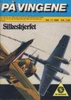 Cover for På Vingene (Serieforlaget / Se-Bladene / Stabenfeldt, 1963 series) #11/1988