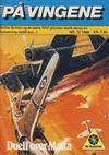 Cover for På Vingene (Serieforlaget / Se-Bladene / Stabenfeldt, 1963 series) #12/1988