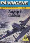 Cover for På Vingene (Serieforlaget / Se-Bladene / Stabenfeldt, 1963 series) #6/1989