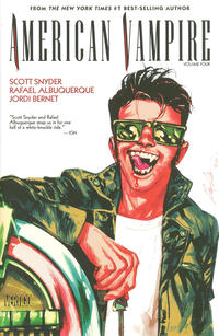 Cover Thumbnail for American Vampire (DC, 2010 series) #4