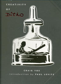 Cover Thumbnail for The Creativity of Ditko (IDW, 2012 series) #[nn]