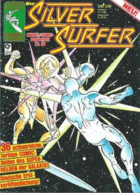 Cover Thumbnail for Marvel-Comic-Sonderheft (Condor, 1980 series) #36