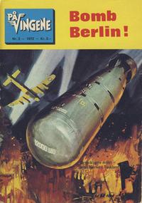 Cover Thumbnail for På Vingene (Serieforlaget / Se-Bladene / Stabenfeldt, 1963 series) #3/1972