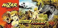 Cover Thumbnail for Nizar (Wildfeuer Verlag, 2000 series) #1