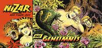 Cover Thumbnail for Nizar (Wildfeuer Verlag, 2000 series) #3