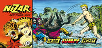 Cover Thumbnail for Nizar (Wildfeuer Verlag, 2000 series) #8