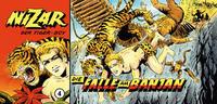 Cover Thumbnail for Nizar (Wildfeuer Verlag, 2000 series) #4
