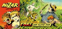 Cover Thumbnail for Nizar (Wildfeuer Verlag, 2000 series) #12