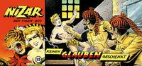 Cover Thumbnail for Nizar (Wildfeuer Verlag, 2000 series) #15