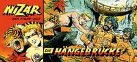 Cover Thumbnail for Nizar (Wildfeuer Verlag, 2000 series) #20