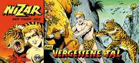 Cover Thumbnail for Nizar (Wildfeuer Verlag, 2000 series) #29