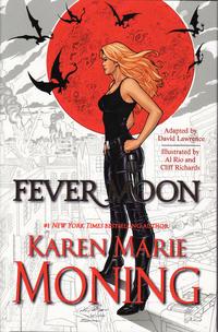 Cover Thumbnail for Fever Moon (Random House, 2012 series)