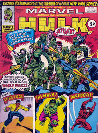 Cover Thumbnail for The Mighty World of Marvel (Marvel UK, 1972 series) #220