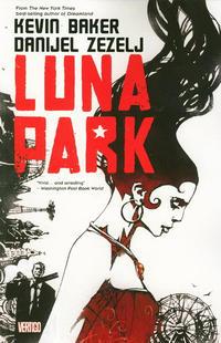 Cover Thumbnail for Luna Park (DC, 2011 series)