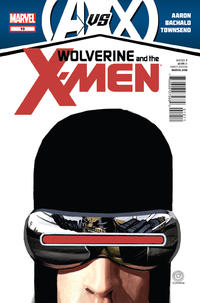 Cover Thumbnail for Wolverine & the X-Men (Marvel, 2011 series) #10