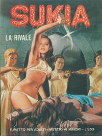 Cover Thumbnail for Sukia (Edifumetto, 1978 series) #22