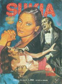 Cover Thumbnail for Sukia (Edifumetto, 1978 series) #23