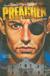 Cover Thumbnail for Preacher (DC, 2009 series) #6