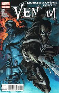 Cover Thumbnail for Venom (Marvel, 2011 series) #25