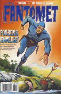 Cover Thumbnail for Fantomet (Hjemmet / Egmont, 1998 series) #13/2004