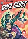 Cover for Tom Corbett Space Cadet (World Distributors, 1953 series) #3