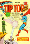 Cover for Superman Presents Tip Top Comic Monthly (K. G. Murray, 1965 series) #13