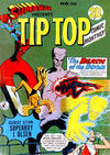 Cover for Superman Presents Tip Top Comic Monthly (K. G. Murray, 1965 series) #10