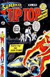 Cover for Superman Presents Tip Top Comic Monthly (K. G. Murray, 1965 series) #65