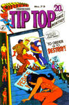 Cover for Superman Presents Tip Top Comic Monthly (K. G. Murray, 1965 series) #73