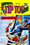 Cover for Superman Presents Tip Top Comic Monthly (K. G. Murray, 1965 series) #92