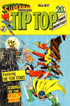 Cover for Superman Presents Tip Top Comic Monthly (K. G. Murray, 1965 series) #87