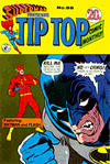 Cover for Superman Presents Tip Top Comic Monthly (K. G. Murray, 1965 series) #88